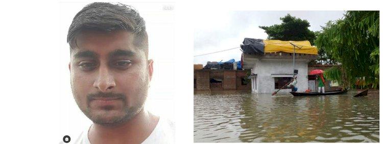 बिहार: बिग बॉस फेम दीपक ठाकुर का गांव बाढ़ में तबाह हुआ, पीएम मोदी, सलमान और सोनू सूद से मांगी मदद