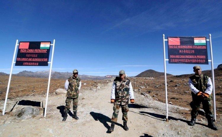 नई दिल्ली: चीन ने LAC का किया था उल्लंघन, डिफेंस मिनिस्टरी ने वेबसाइट पर रिकार्ड में स्वीकारा, बाद में डिलिट किया