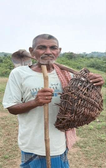बिहार: कैनाल मैन' लौंगी भुइंया के अधूरे काम को नीतीश गवर्नमेंट पूरा करायेगी, जल ससंधान मिनिस्टर ने किया एलान